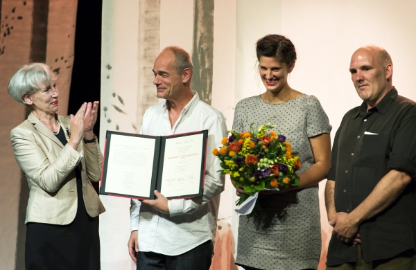 Kindertheaterpreis 2013