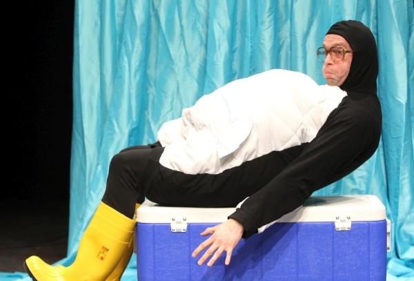 Der dickste Pinguin vom Pol