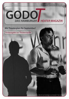 GODOT Nr. 1 – September 2010