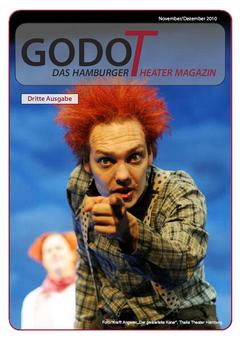 GODOT Nr. 3 – November/Dezember 2010