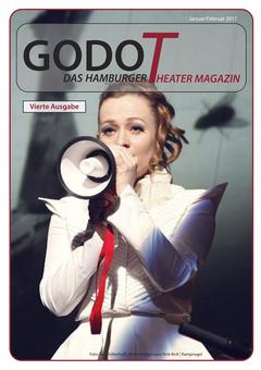 GODOT Nr. 4 – Januar/Februar 2011
