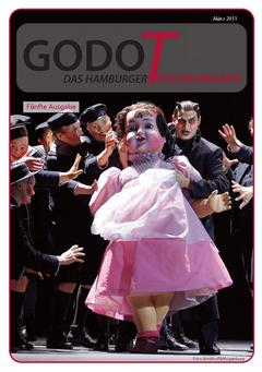 GODOT Nr. 5 – März2011