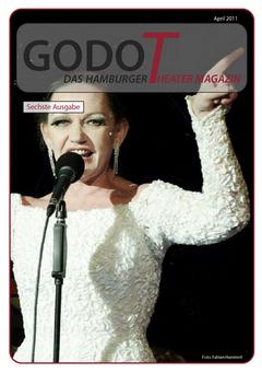 GODOT Nr. 6 – April2011
