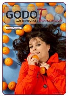 GODOT Nr. 7 – Mai2011