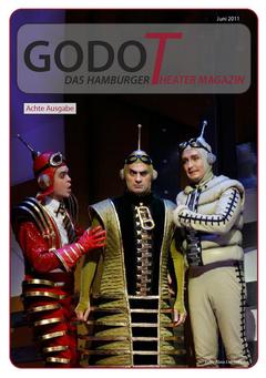 GODOT Nr. 8 – Juni 2011