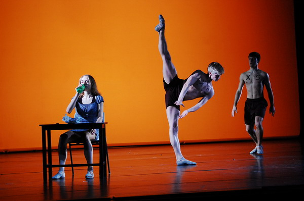 Ballettschule des Hamburg Ballett