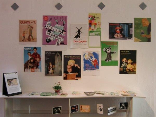 16. Hamburger Kindertheater Treffen