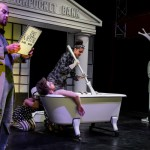 Comeback! – Das Karl-Marx-Musical