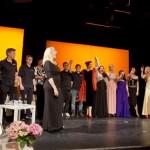 Abschiedsgala Opernloft