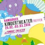 Kindertheater Treffen 2016