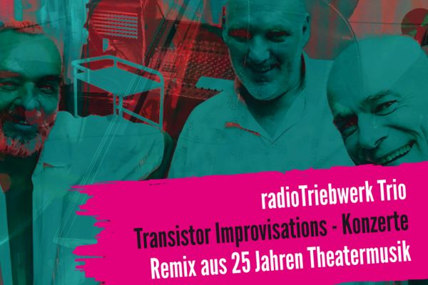 theaterTransistor Konzert No. 1
