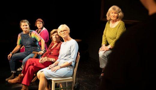 Familienzusammenführung auf Platt: Generationenclub im Ohnsorg Theater